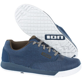 ION Raid II Shoes Unisex ocean blue